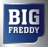 Aanbieder foto op canvas Big Freddy