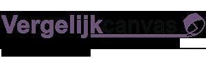 Logo Vergelijk Canvas