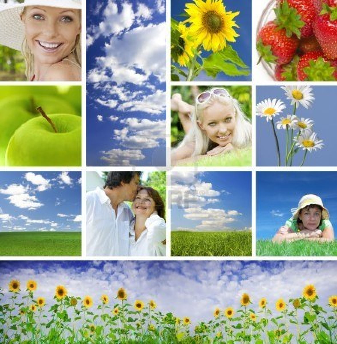 fotocollage op canvas hoe kan ik deze maken. Black Bedroom Furniture Sets. Home Design Ideas