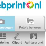 WebprintFotoToevoegen