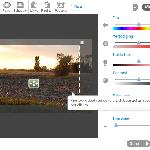 Webprint Foto-editor fotoalbum
