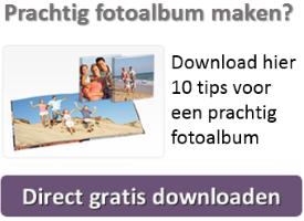 10 tips voor een fotoalbum