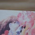 Foto op vurenhout kleuren