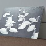 Photogifts foto op aluminium