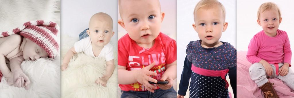 babyfotografie ontwikkelinga