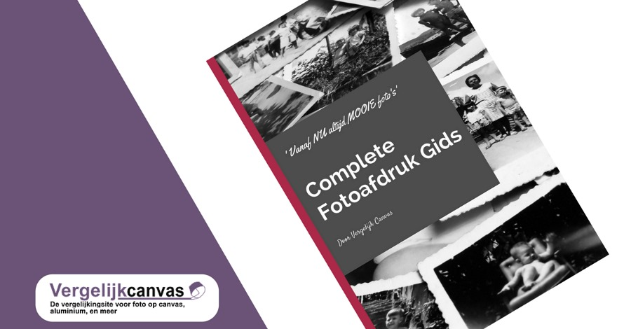 Complete Fotoafdruk Gids – Print de Mooiste Foto's