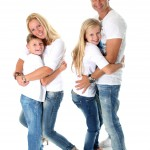 foto gezin
