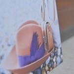 Print Things review foto op aluminium kleur