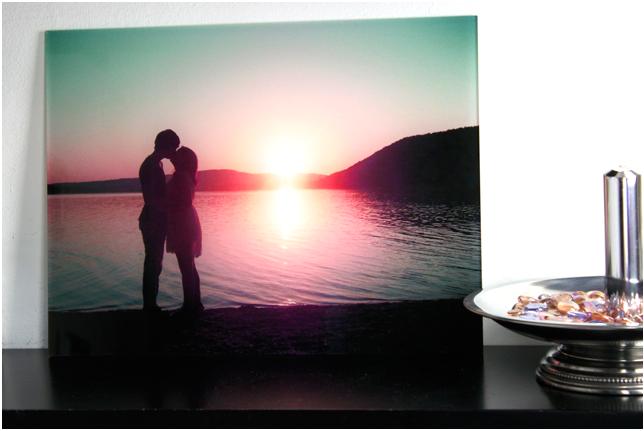 Itruelyme - plexiglas foto review webprint