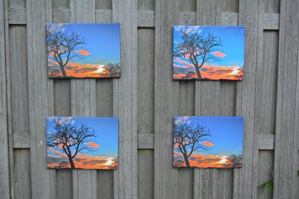 foto op canvas 150 formaten