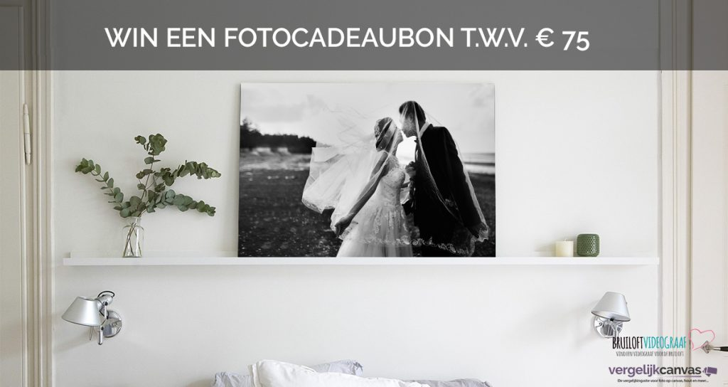 Fotocadeaubon 75 win