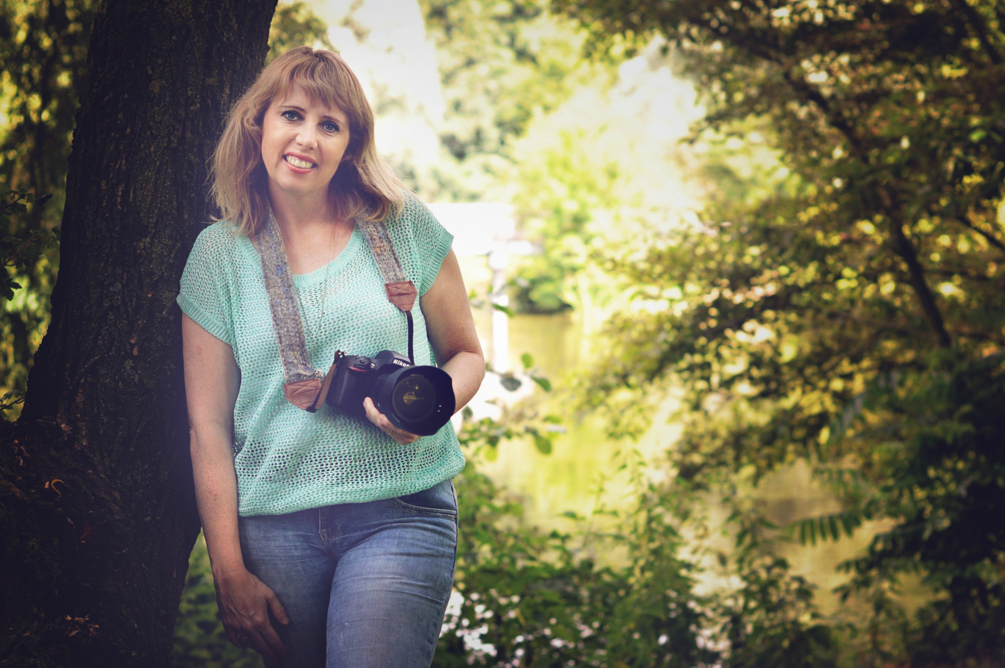 Fotograaf In The Picture: Sanne Smits Fotografie