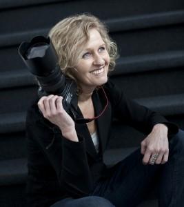 Yvonne Bergh