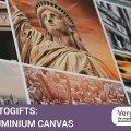 photogifts review foto aluminium canvas