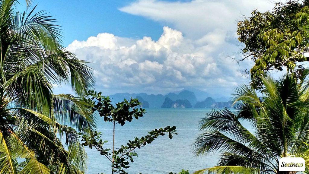 koh yao yai, thailand, bounty eiland, vakantiefoto, reisbestemming