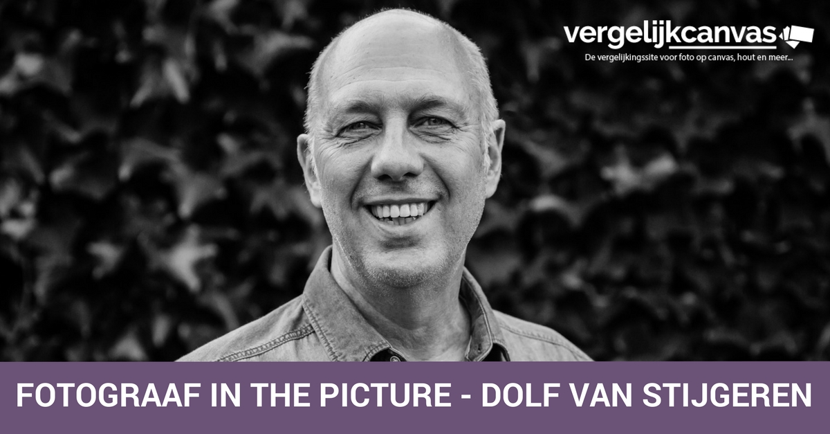 Fotograaf in the Picture – Dolf van Stijgeren