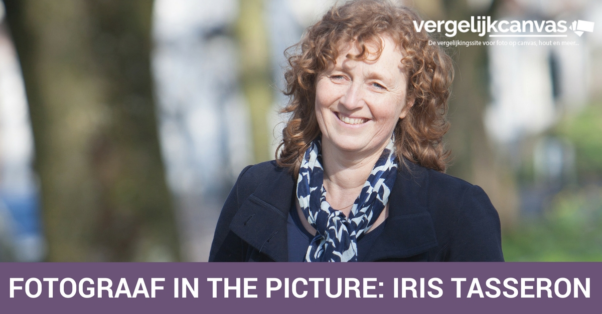Fotograaf in the Picture – Iris Tasseron