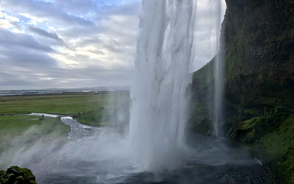 ijsland, reisbestemming, vakantiefoto, mooie plek
