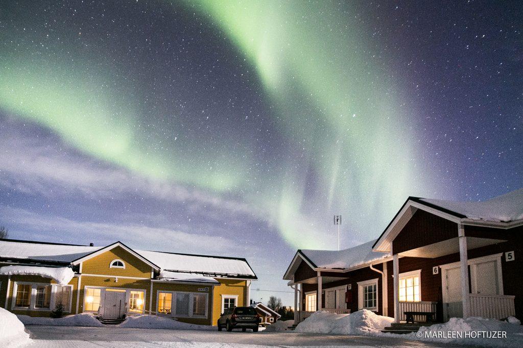 noorderlicht, lapland, finland, reisbestemming, vakantiefoto