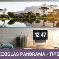 foto op plexiglas, panorama, foto op plexiglas panorama, panoramafoto afdrukken, foto panorama