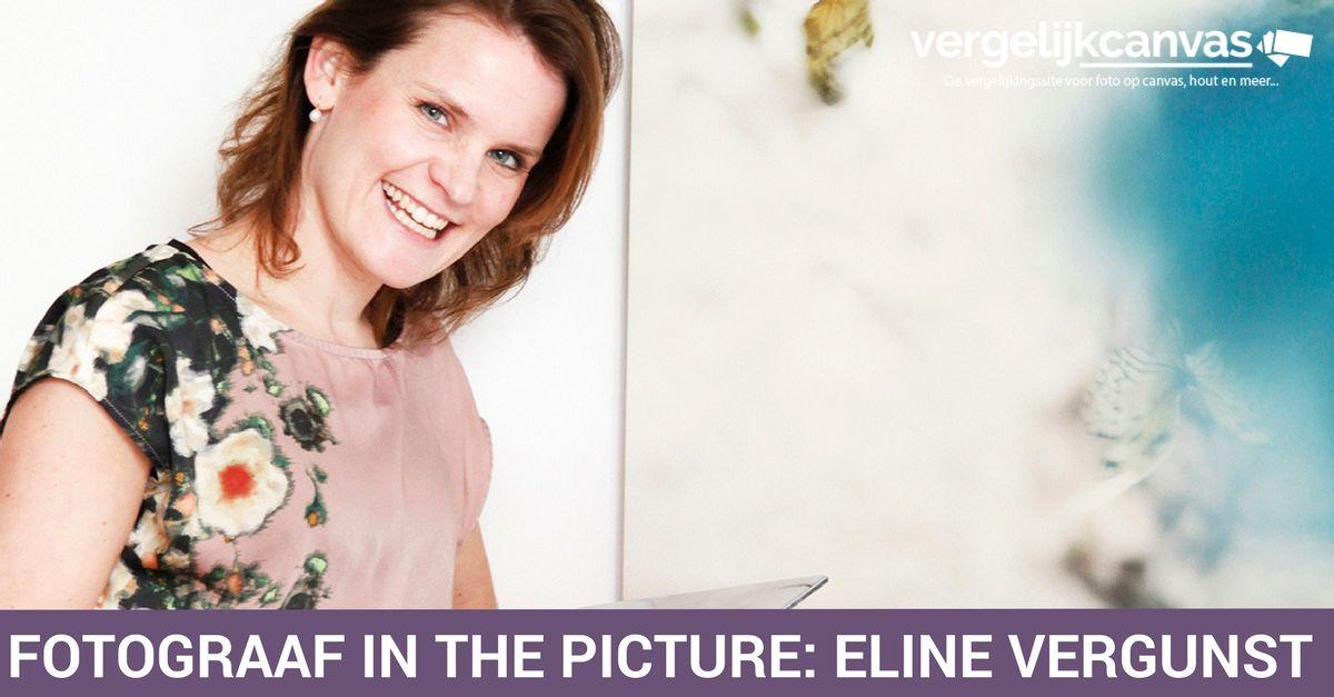 Fotograaf in the Picture: Eline Vergunst Fotografie
