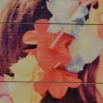 foto op vurenhout kleuren whitewash