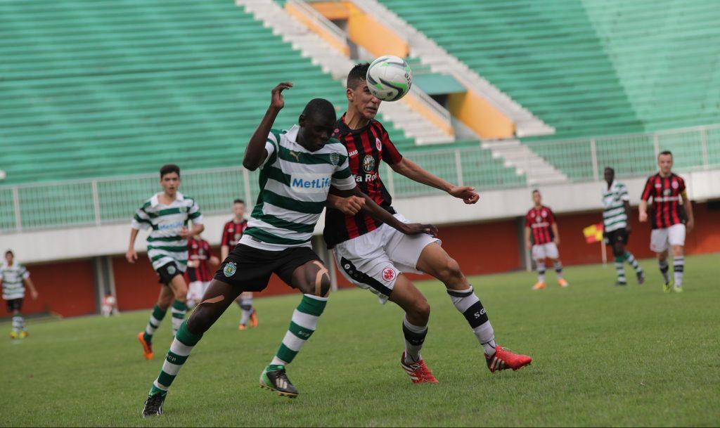Voetbal sportfotografie tips