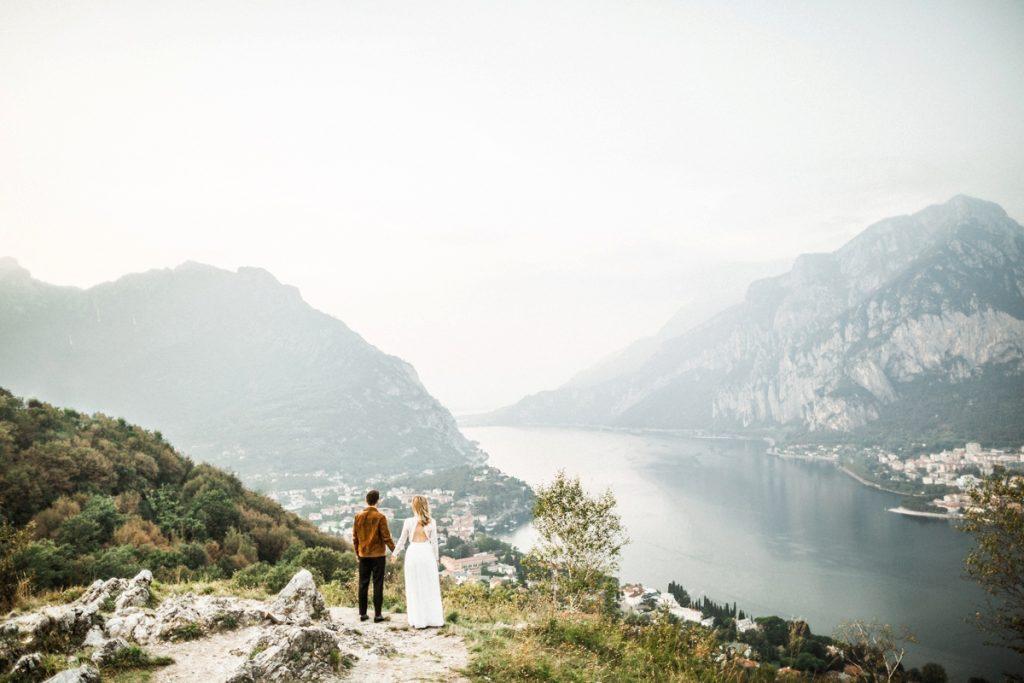 Bruidsfotografie Italië Nienke van Denderen
