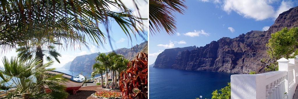 Tenerife, Spanje Kerstvakantie