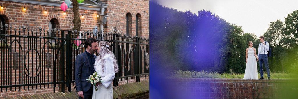 Bruidsfotografie GvR Photography