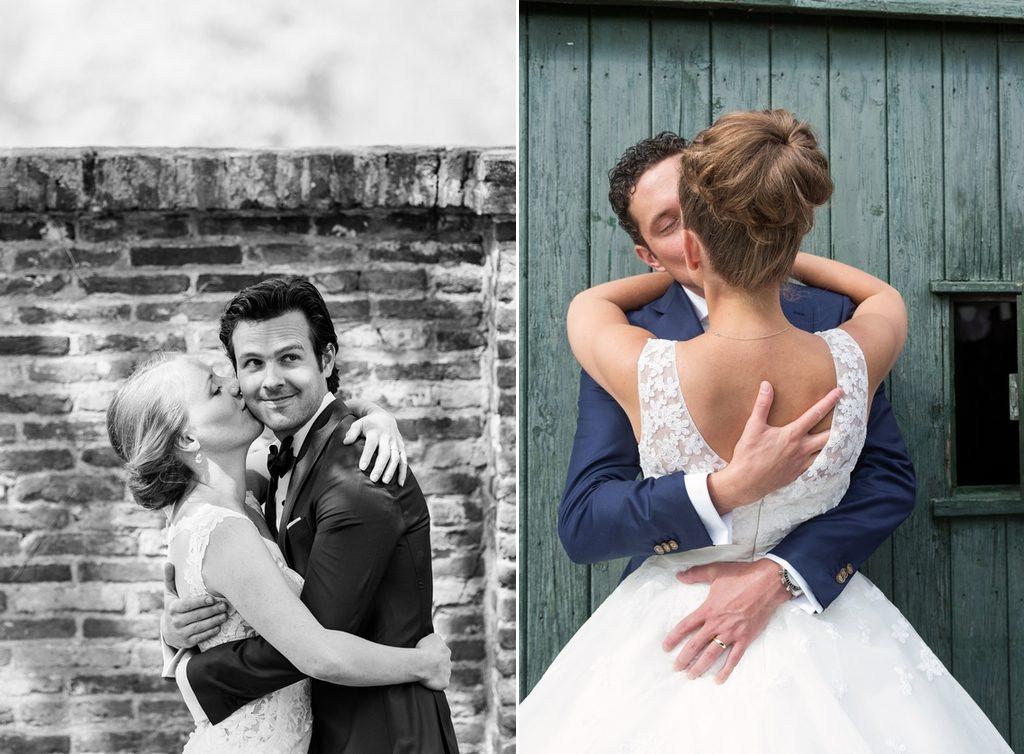 Bruidsfotografie Stephanie Driessen Fotoshoot
