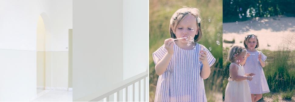Interieurfotografie en Familieshoot
