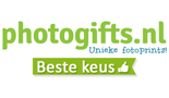 Photogifts beste keus