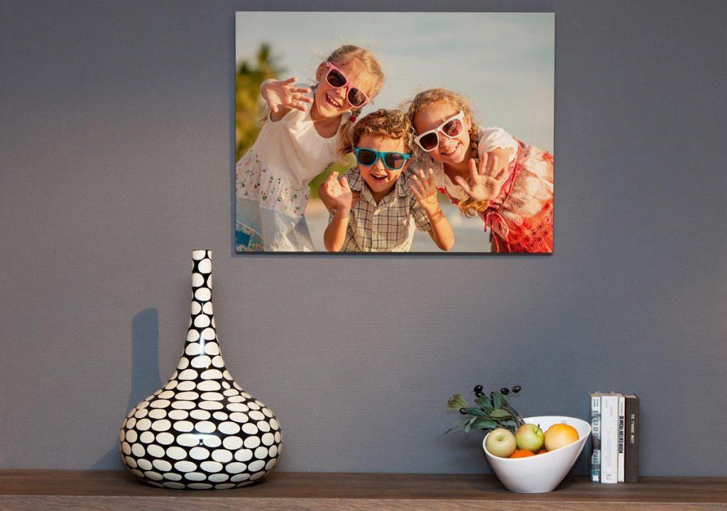 Foto op dibond photogifts
