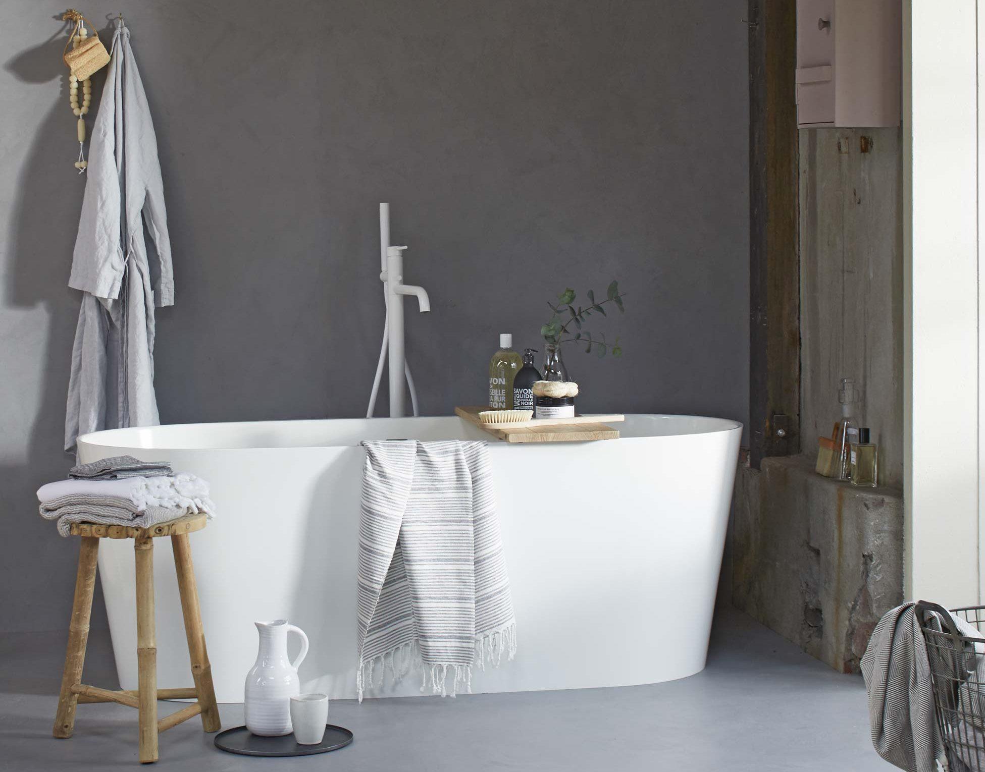 Warme Rustieke Badkamer : Maak je interieur winterklaar: badkamer vergelijk canvas