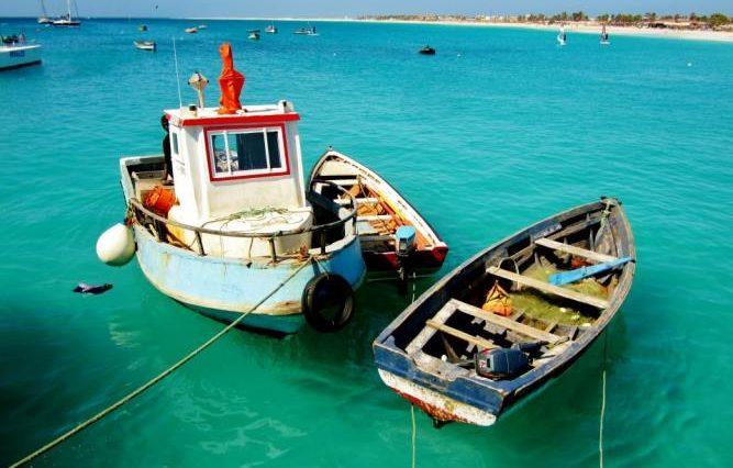 Bohalista - Kaapverdië, Afrika
