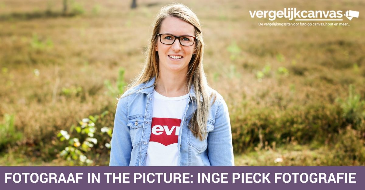 Fotograaf in the Picture – Inge Pieck