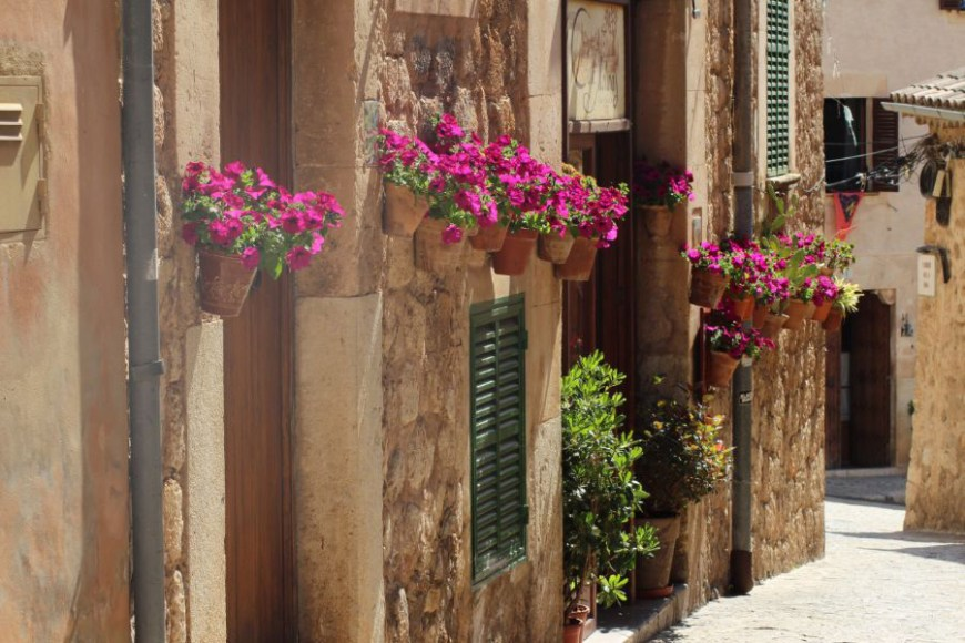 Mallorca, Spanje