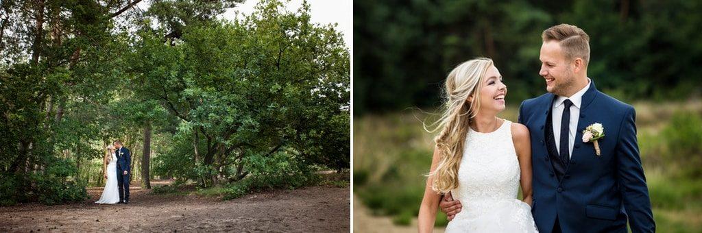 Bruidsfotografie Inge Pieck