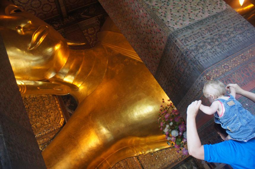 Thailand kerstvakantie