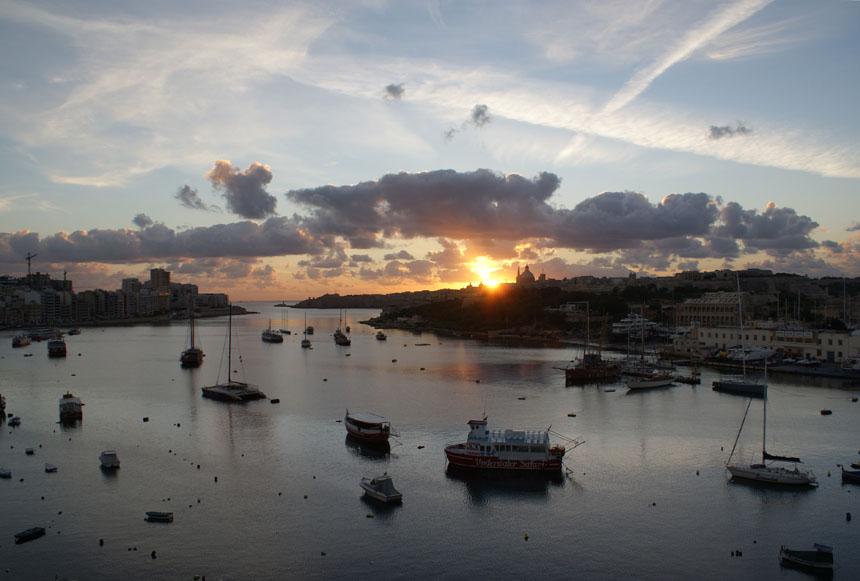 Malta kerstvakantie