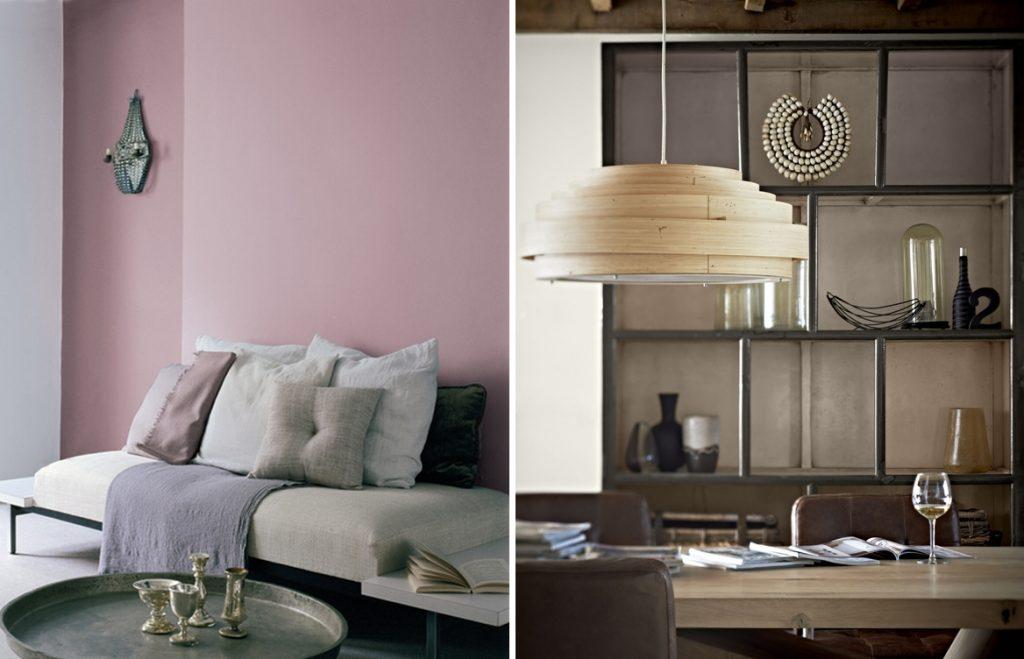 invloed van kleur in je interieur