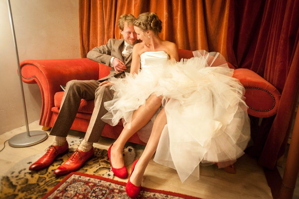 Bruidsfotograaf Marnix de Stigter