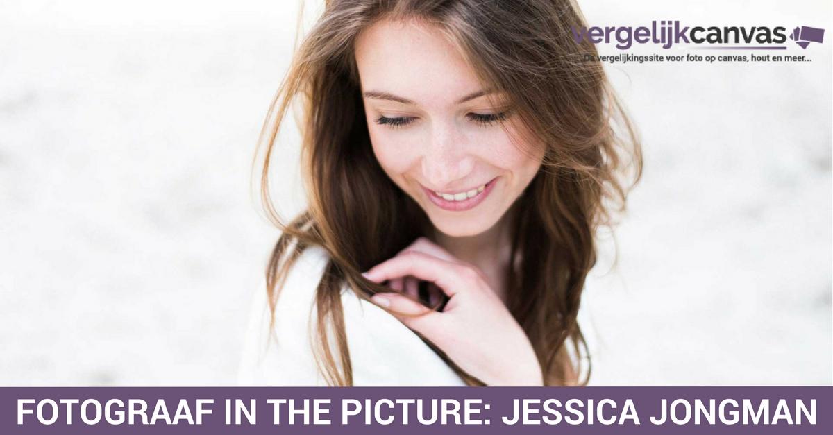 Fotograaf in the Picture: Jessica Jongman