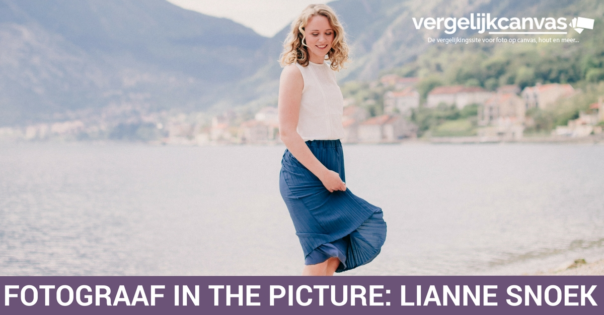 Fotograaf in the Picture – Lianne Snoek Fotografie