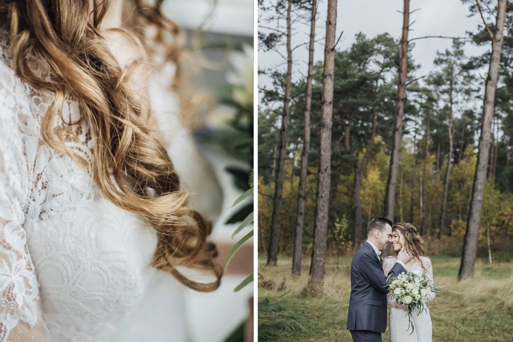 Lianne Snoek Fotografie Wedding