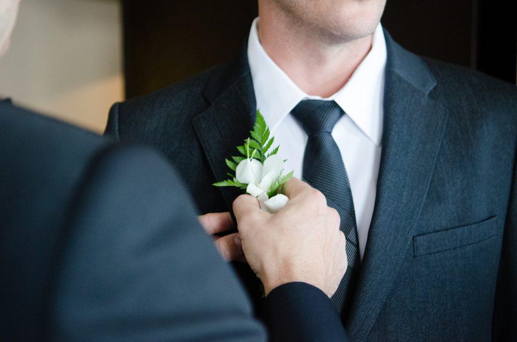 De voorbereiding trouwfotografie