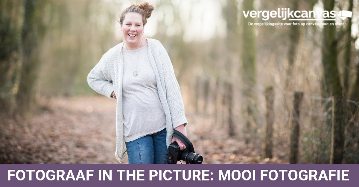 Fotograaf in the Picture: MOOI Fotografie